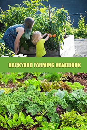 Backyard Farming Handbook: Gift Ideas for Christmas (English Edition)