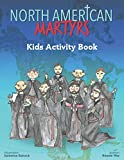 North American Martyrs Kids Activity Book (Saints 4 Kids)