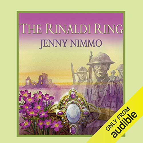 The Rinaldi Ring cover art