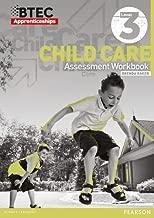 BTEC Apprenticeship Assessment Workbook Child Care Level 3