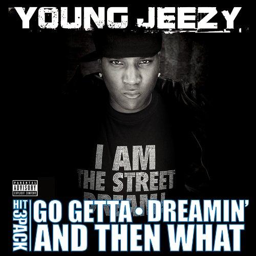 Go Getta [feat. R. Kelly] [Explicit]