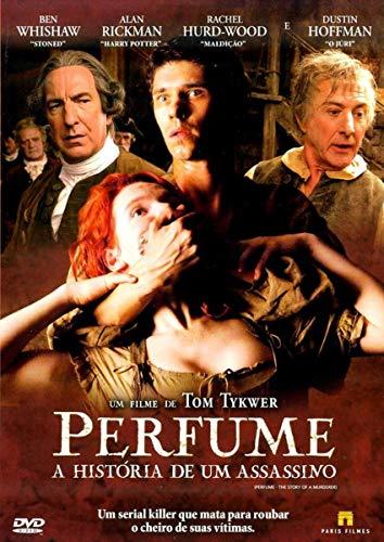 Perfume - A Historia de Um Assassino - ( Perfume - The Story Of A Murderer ) Tom Tykwer