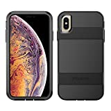 Pelican Voyager iPhone Xs Max Case (Black) i phone protector case May, 2021