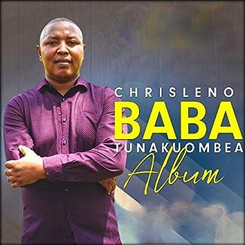 Baba Tunakuombea