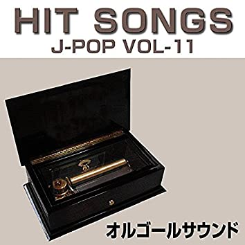 Orgel J-Pop Hit Songs, 11