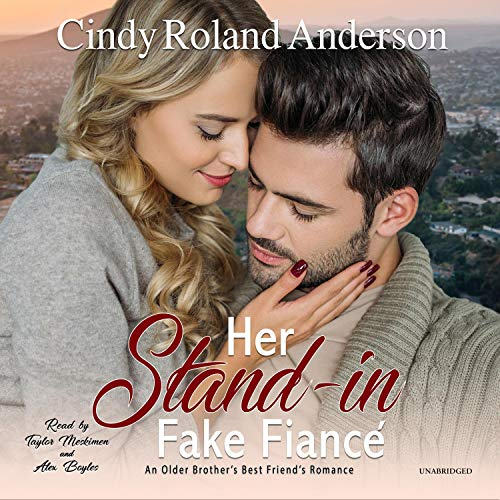 Her Stand-In Fake Fiancé  By  cover art