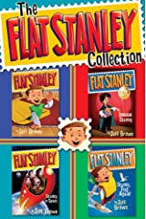 The Flat Stanley Collection (Four Complete Books) Kindle Edition
