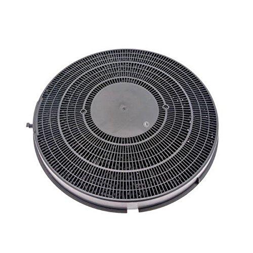 Filtro carbone rotondo tipo 26(a l' Unità)–Cappa–Arthur Martin Electrolux, Bauknecht, Electrolux, scholtes, Whirlpool, Algor, Firenzi, Functionica, i