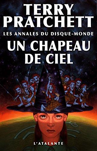 Un Chapeau de ciel: Les Annales du Disque-monde, T32 (Tiphaine Patraque t. 2)