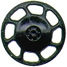 product image for HO Brake Wheel, Universal/Black (8)
