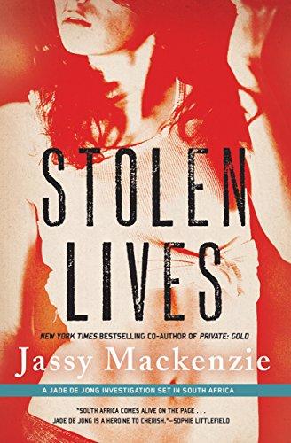 Stolen Lives (A Jade de Jong Investigation Book 2) (English Edition) eBook: Mackenzie, Jassy: Amazon.es: Tienda Kindle