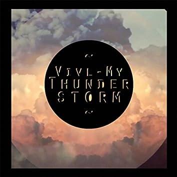 My Thunderstorm