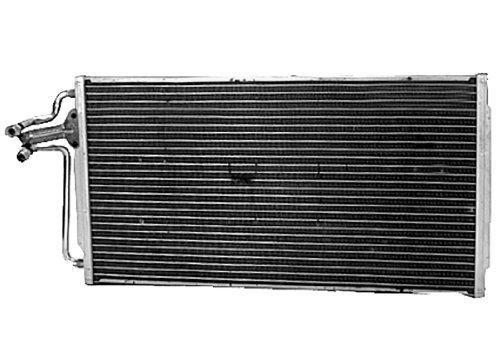 GM Genuine Parts 15-6911 Air Conditioning Condenser