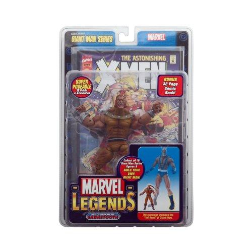 Toy Biz Marvel Legends WAL*Mart Series: Age of Apocalypse Sabretooth by
