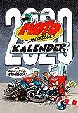 MOTOmania Kalender 2020 - Holger Aue