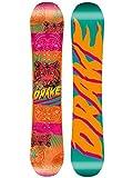Tavola Snowboard - Drake Misty - Misura 135