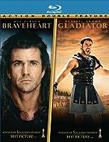 Braveheart / Gladiator (Two-Pack) [Blu-ray]