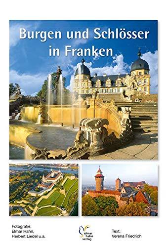 Burgen und Schlösser in Franken