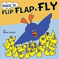 Duck 31 Flip, Flap, Fly