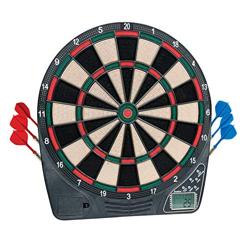 Franklin Sports Electronic Dartboard — Ready to...