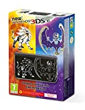 Foto New Nintendo 3DS XL Solgaleo e Lunala - Limited Edition