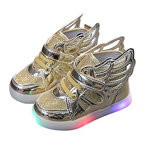Zapatillas de deporte para niña con...