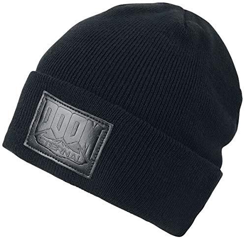 Difuzed KC051582DOOM Merchandise, schwarz