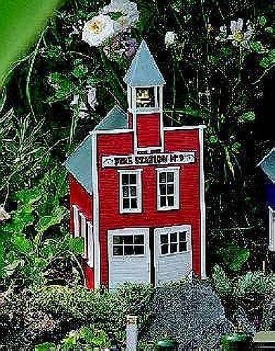 solo cómpralo Piko 62214 Fire Station With Working Bell by Piko Piko Piko  ¡envío gratis!