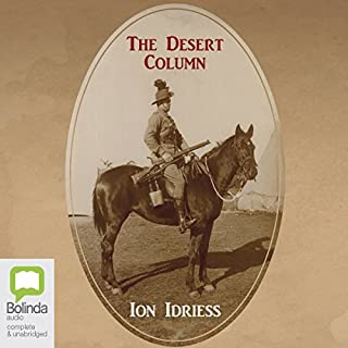 The Desert Column cover art