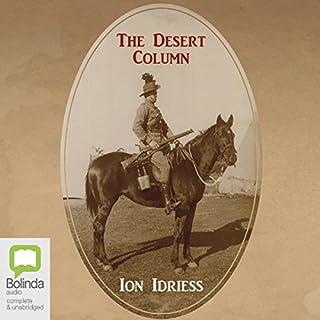 The Desert Column cover art