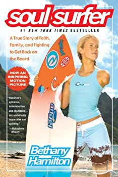 Paperback Soul Surfer : A True Story of Faith, Family, and Fighting to Get Back on the Board Book