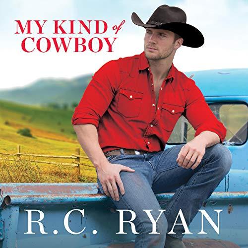 Page de couverture de My Kind of Cowboy