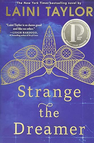 Strange the Dreamer: 1