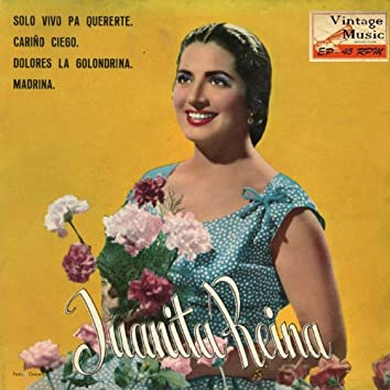 Vintage Spanish Song Nº33 - EPs Collectors