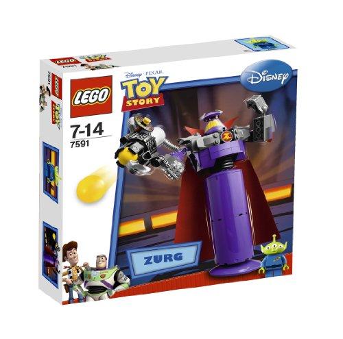 LEGO Toy Story 7591 - Zurg