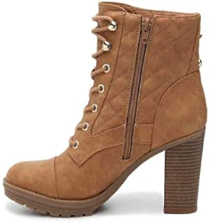 G By Guess Womens Gift Closed Toe Ankle Fashion Boots,...