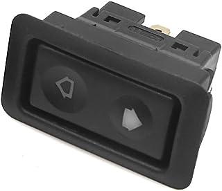 Sourcingmap 10Pcs 2 Pernos Atv Accesorio de Motocicleta Scooter Freno Control Interruptor Luz 30 X 8mm Negro
