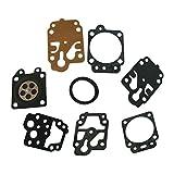 jrl carburador Carb Kit de reparación para Walbro k10-wyb F Honda GX25, GX35hhb25hhh25motosierra