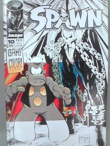 Spawn 10 May