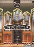 エレクトーングレード7~6級 クラシックシリーズ(5)パイプオルガン [FDデータ付]