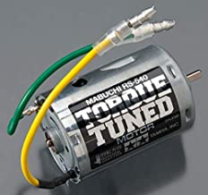 Tamiya America, Inc RS-540 Torque-Tuned Motor, TAM54358