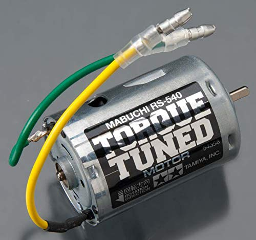 Tamiya 300054358 - E-Motor RS-540 Torque-Turned 25 Turn