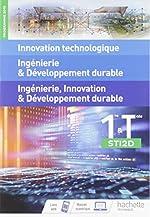 IT - I2D - 2I2D - 1re/Tle STI2D - Livre élève - Éd. 2019 de Bruno Cirefice