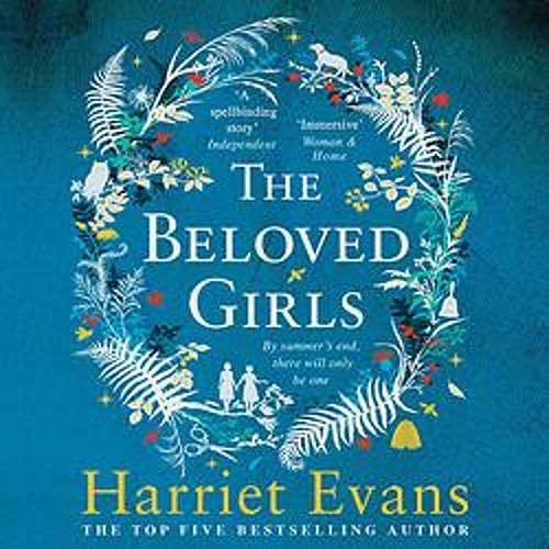 The Beloved Girls cover art