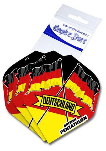 Flight-Set Empire® B. Pentathlon Standard Deutschland