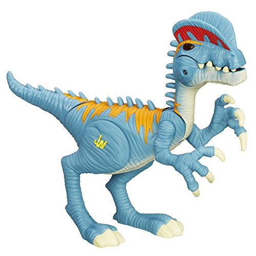 Playskool Jurassic World SFX...