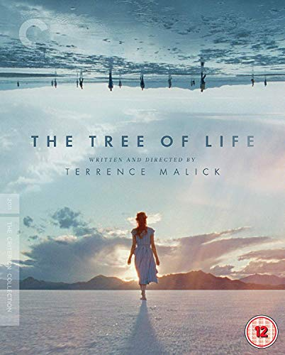 Blu-ray2 - TREE OF LIFE THE (2011) (2 DISC BD) (CRITERION COLLECTION) UK ONLY (2 BLU-RAY)