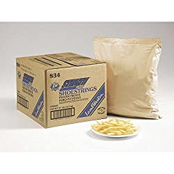 cheap Lamb West Stealth Shoe String French Fries, 4.5 lbs-6 Pieces
