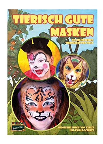 Eulenspiegel Tierisch gute Masken
