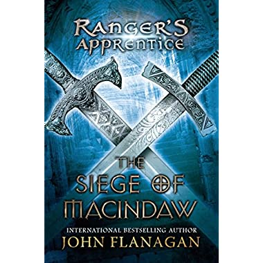 The Siege of Macindaw (Ranger's Apprentice)
